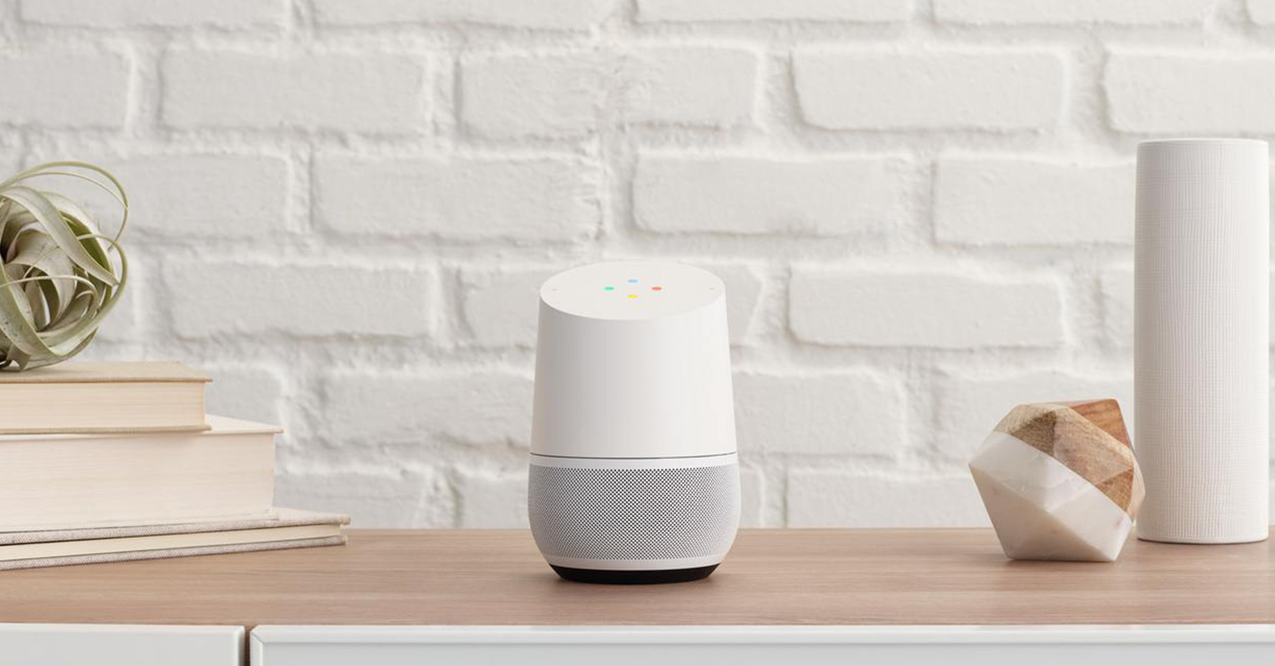 google home espanol chile
